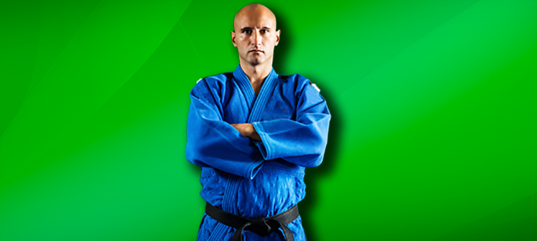 Martial Arts Instructor2 How Martial Arts Training Teaches Respect