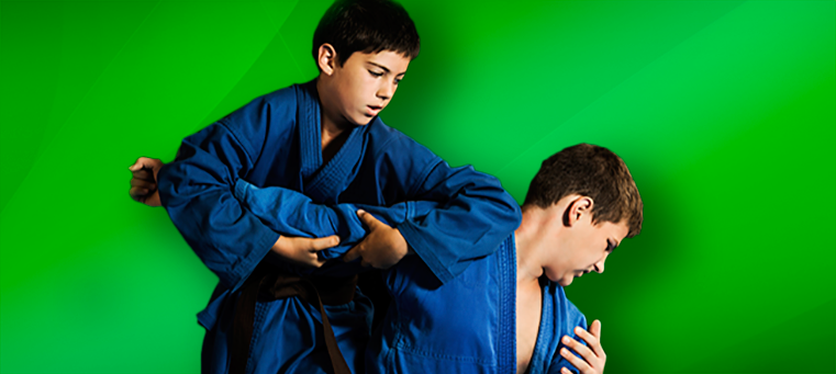 Kids Jiu jutsu2 Engaging In Martial Arts To Combat Childhood Obesity