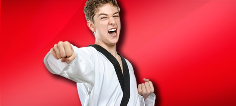 Martial Arts For Teens2 Martial Arts for Teens and Adults