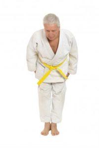 Retirees Karate