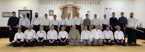 Sword Seminar June 2021
